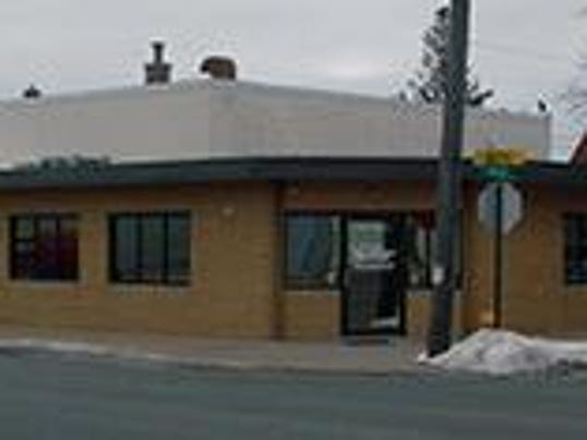 PDC building