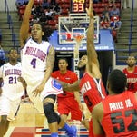 Louisiana Tech senior guard Speedy Smith said he plans on leaving everything on the line for Thursday's game against UTEP.