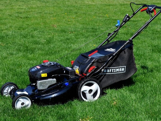 Mower Madness Major Price Drops Today