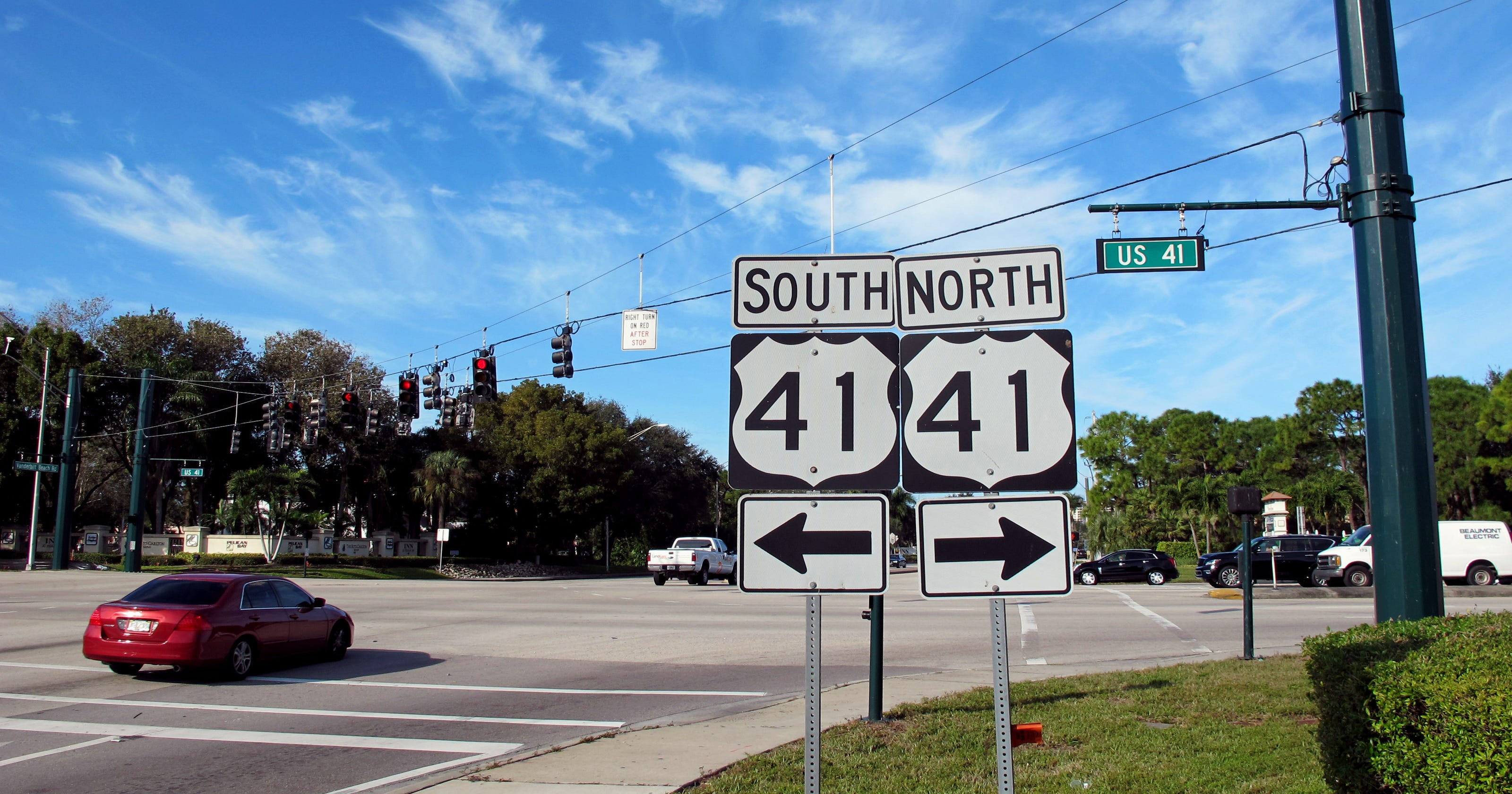 In the Know: FDOT project to close some lanes on U S  41
