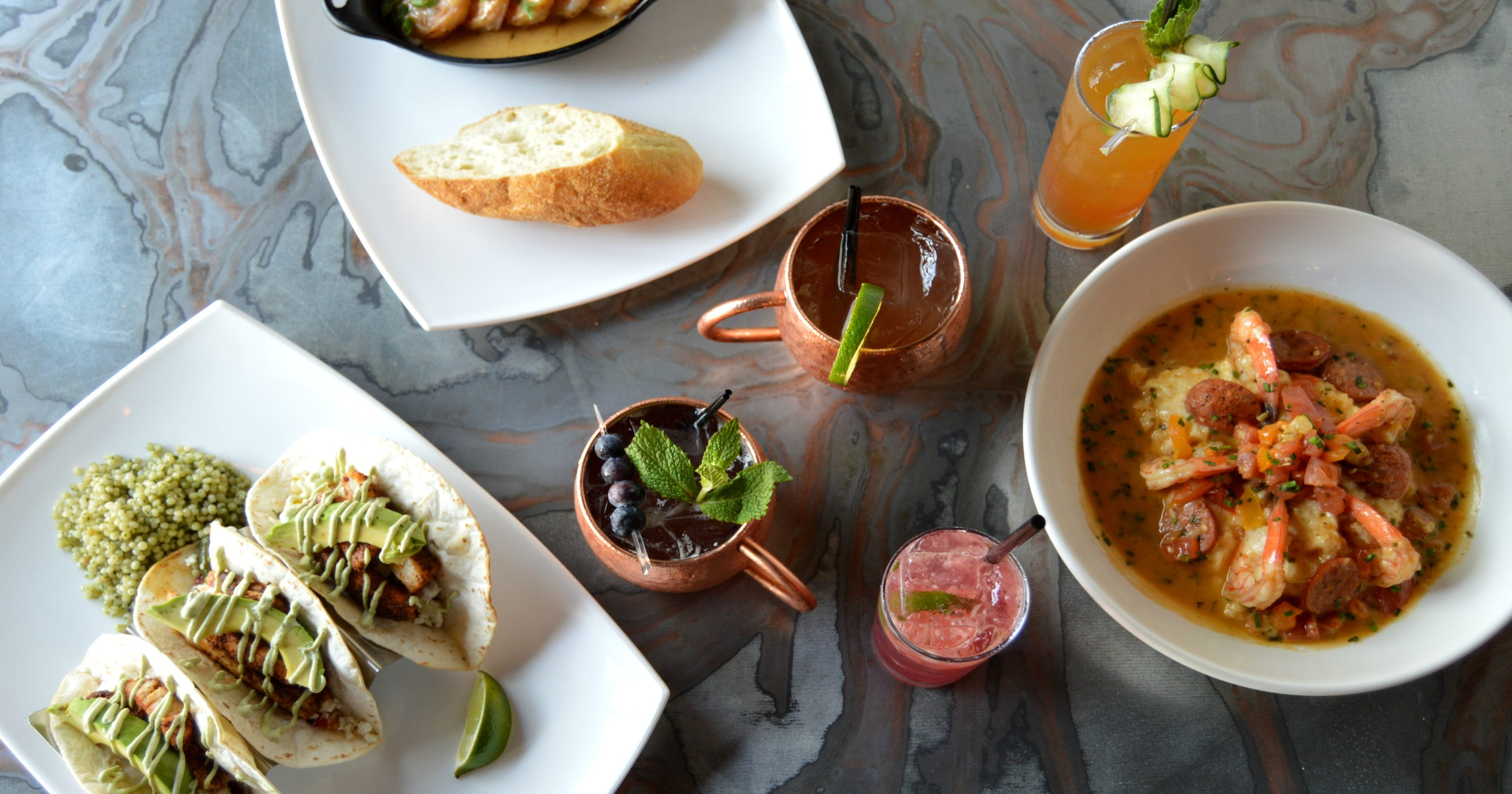 Check Out These Offseason Restaurant Specials Along The Coast