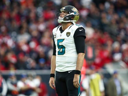 Jacksonville Jaguars Preview Blake Bortles Facing Key