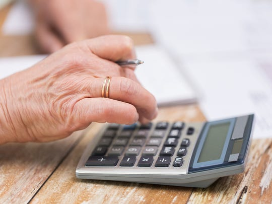 3 things you can do in 2020 to get your finances in shape for retirement