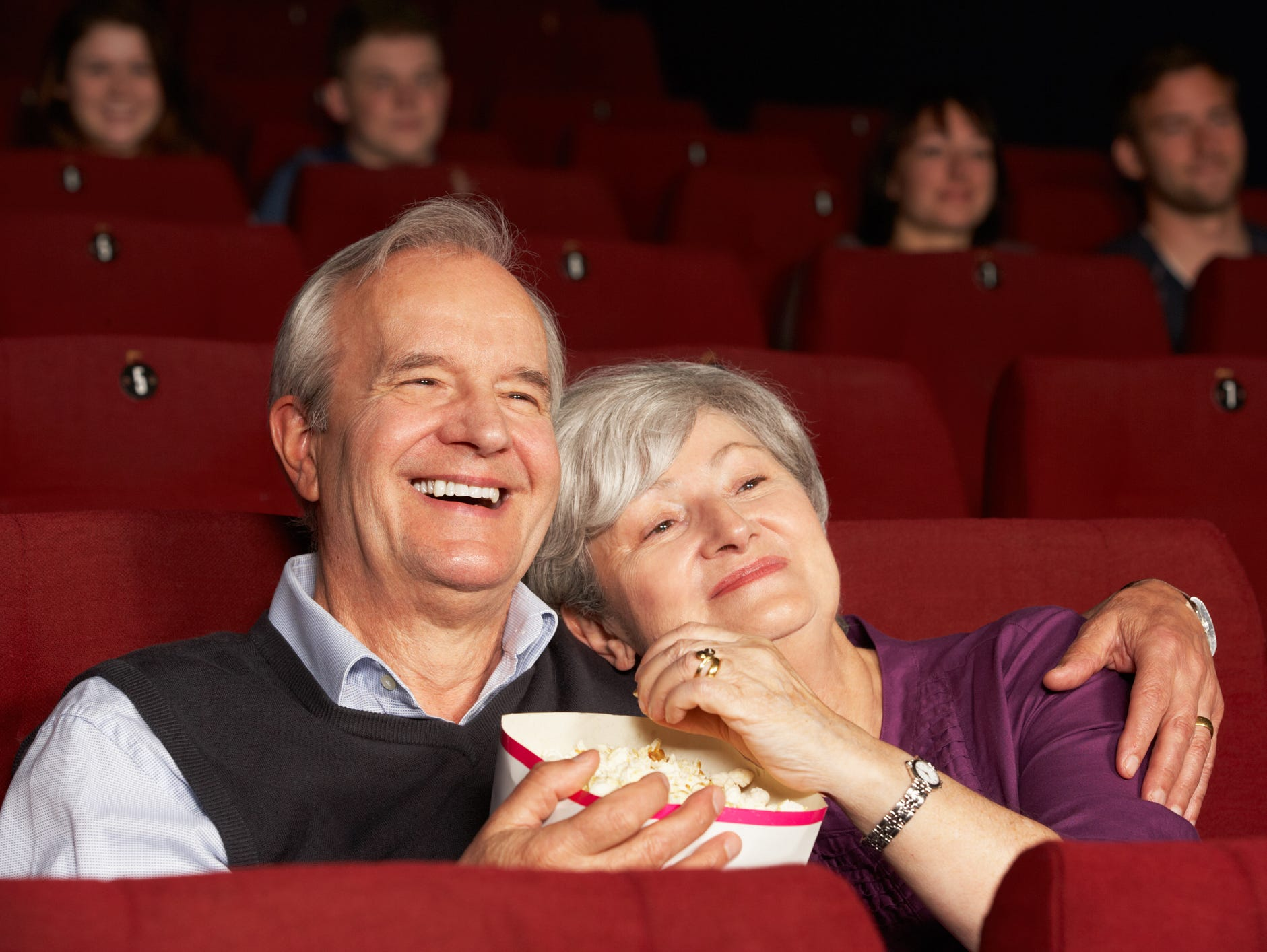 Date night's coming up! Purchase your movie tickets today and save.