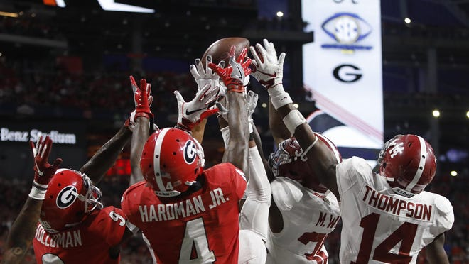 Behind the power of cash cows such as the SEC Championship Game, the Southeastern Conference remains the richest in Division I athletics.