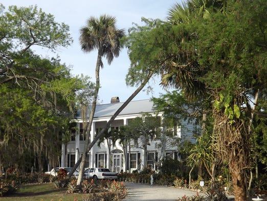 Cypress Lodge in Port Mayaca.