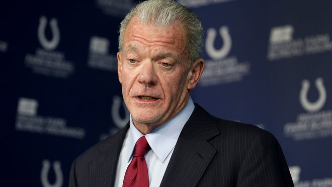 The Colts have interviewed six candidates for the open general manager job. Follow-up interviews are next. The timing of an announcement is not known, but owner Jim Irsay faces some time pressure: The NFL's scouting combine is a month away, with the free-agent signing period opening soon after.