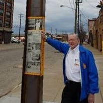 A monument to sausage: New marker honors Queen City Sausage