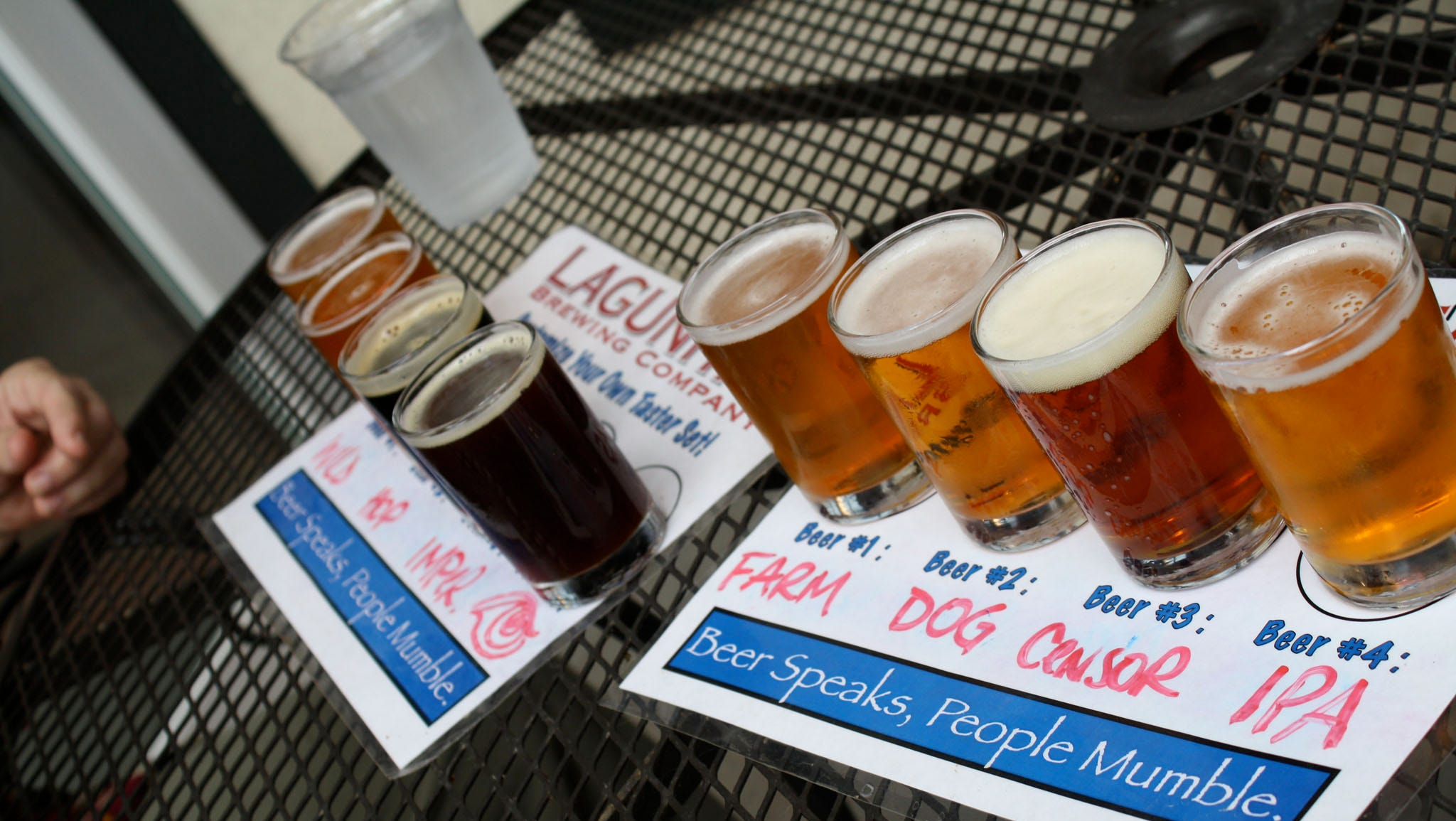 "Lagunitas Brewing Company, Petaluma, Calif.: Founded in 1993, Lagunitas Brewing Company has a core of supportive beer lovers who want to nurture the creation of consistently good beer. The brewery is willing to do anything and is ""capable of making beer out of goat's milk, brambles, and asphalt on the surface of the moon, if need be,"" according to its Facebook page. And it's the brewery's dedication to experimentation that has won over beer lovers across the company. ""Tony Magee's vision and 'the glass is always half full' attitude toward life is reflected in his beer,"" says Liz Garibay of the blog Tales, Taverns, & Towns. ""I don't think I've ever had a Lagunitas beer I didn't like."" The California-based company recently made an announcement that it would be opening a 250,000-barrel-a-year facility in Chicago in order to cater to the Eastern U.S. With creative brews, passionate employees, and a commitment to serve, Lagunitas is definitely one of the best."