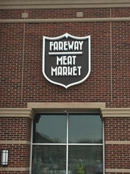 The first Fareway Meat Market opened in 2016 in Omaha