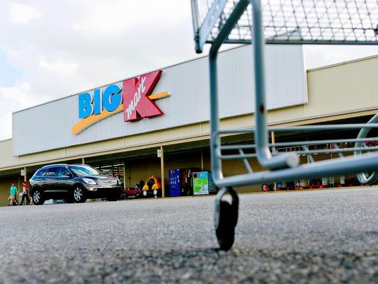 Kmart closing in Springettsbury Township