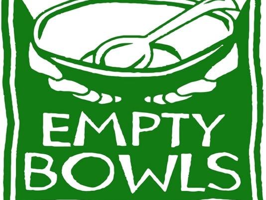 Empty Bowls logo