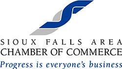 Sioux Falls Chamber logo