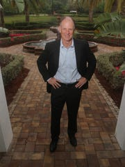 Syd Kitson, chairman and CEO of Kitson & Partners,