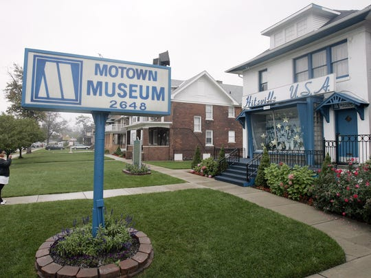 The Motown Museum is using a $1.5 million grant from the W.K. Kellogg Foundation to boost community programming in concert with its planned expansion.