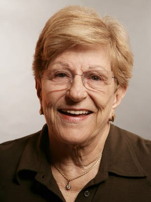 Pat Lanza, an Eastchester philanthropist who died last year, donated $1 million to help build The Lanza Family Center for All Ages, an inter-generational center for learning in White Plains. The ribbon cutting is Feb. 24.