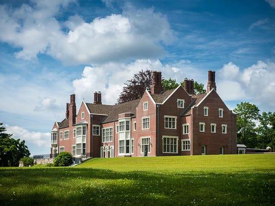 Helmsley Mansion