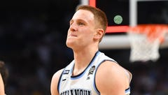 With draft day here, DiVincenzo poised to put Delaware on NBA map