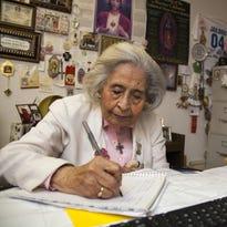 Terri Cruz, civil-rights activist and 'mother' of Chicanos Por La Causa, dies at 89