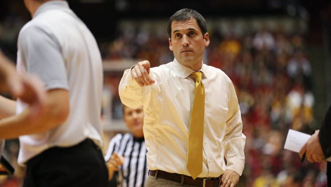 Steve Prohm inherited an extremely talented squad from Fred Hoiberg.