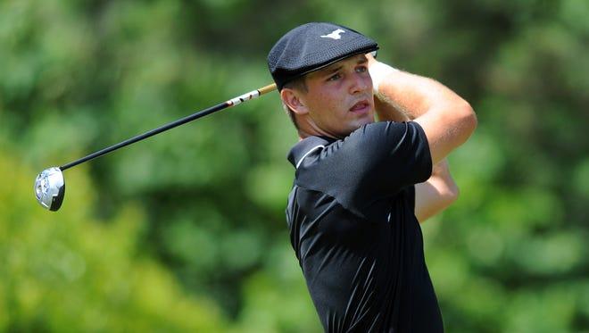Bryson DeChambeau headlines GolfWeek Conference Challenge this weekend in Burlington