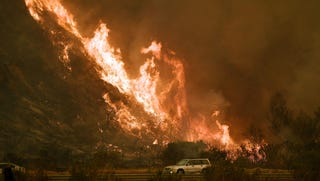 Southern California wildfires: What we know