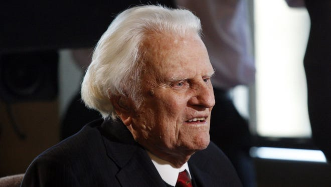 The Rev. Billy Graham plans to quietly celebrate his 96th birthday Nov. 7, 2014, at his Montreat, N.C., home with family and a few friends.