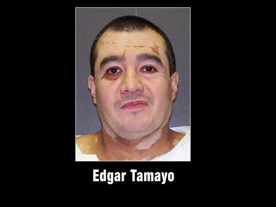 Edgar Tamayo