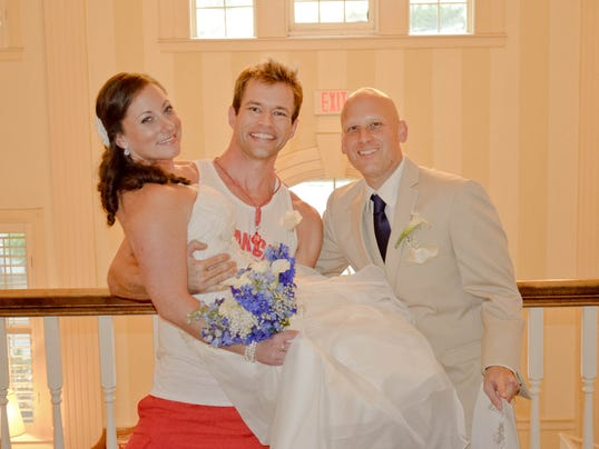 Ocean City wedding 112013