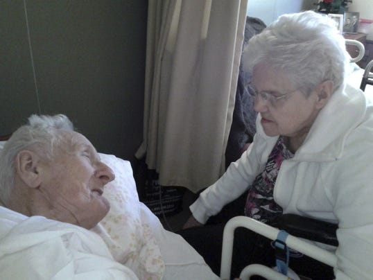 Couple Married 65 Years Die On Same Day