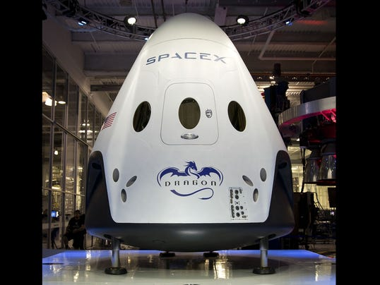 SpaceX - ThingLink