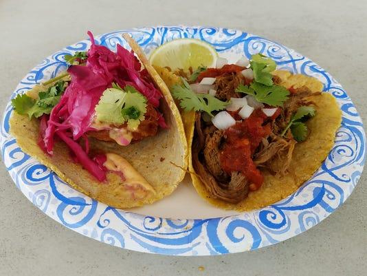 Heritage Taco