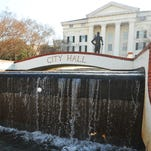 Five city workers fired Friday in ongoing water theft probe.