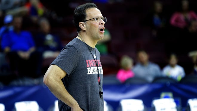 Hoosiers coach Tom Crean and his staff offered Freddie McSwain a scholarship for the 2016-17 season.