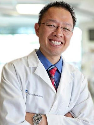 Jeffrey K. Wu, MD, joins The Christ Hospital Physicians – Orthopaedics and Sports Medicine.