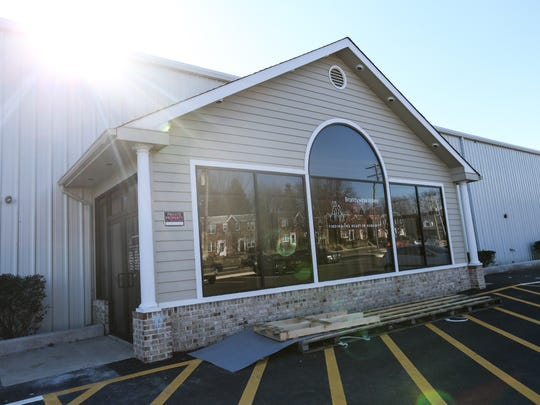 The Brandywine Valley SPCA holds its grand opening Saturday in New Castle. The facility serves as the main shelter for in Delaware for the Chester County SPCA, which began shelter and care for Delaware's stray and abused animals starting Jan. 1.