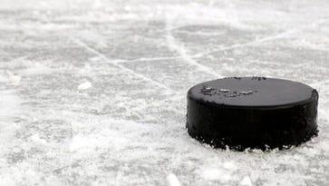 Men's hockey: OT goal sends Michigan over Notre Dame