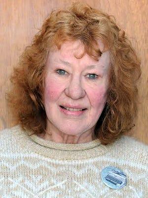 Barbara Leedom