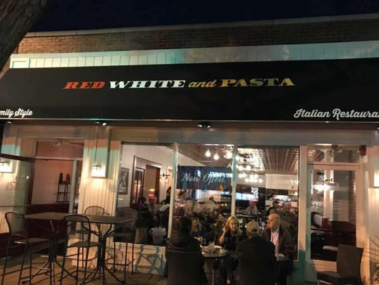 New Englewood restaurant offers traditional Italian