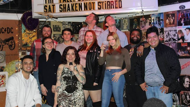 Dubbed Sunday Funnies Comedy Show, the recently founded troupe performs stand up every Sunday evening at Bird's. The line up is comprised mostly of women and the show as a whole seeks to challenge the negative perception of female comedians.