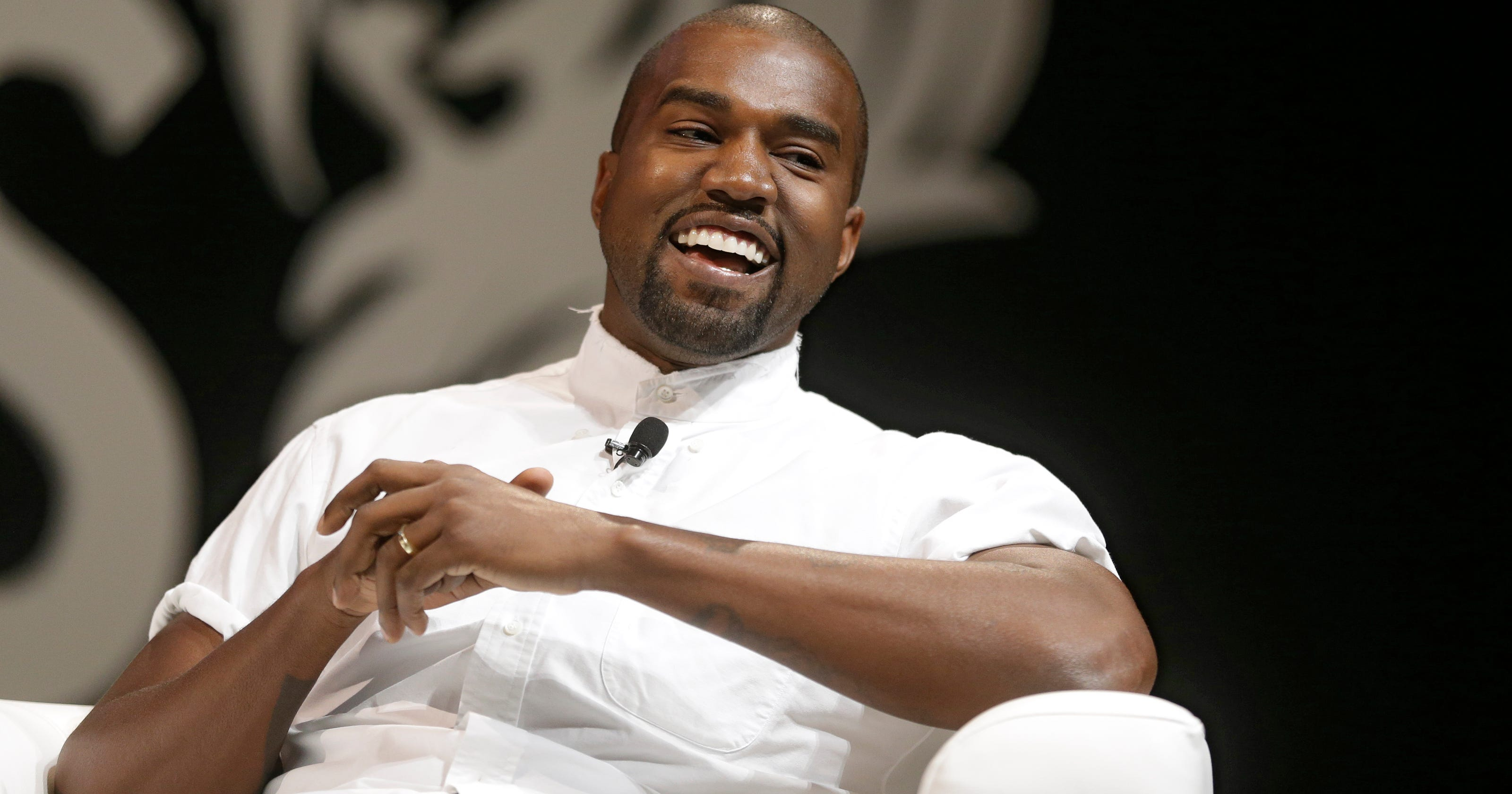5 Best Quotes From Gq S Kanye West Cover Story