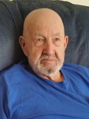 Howard Morrow, served in both the Army and National Guard.