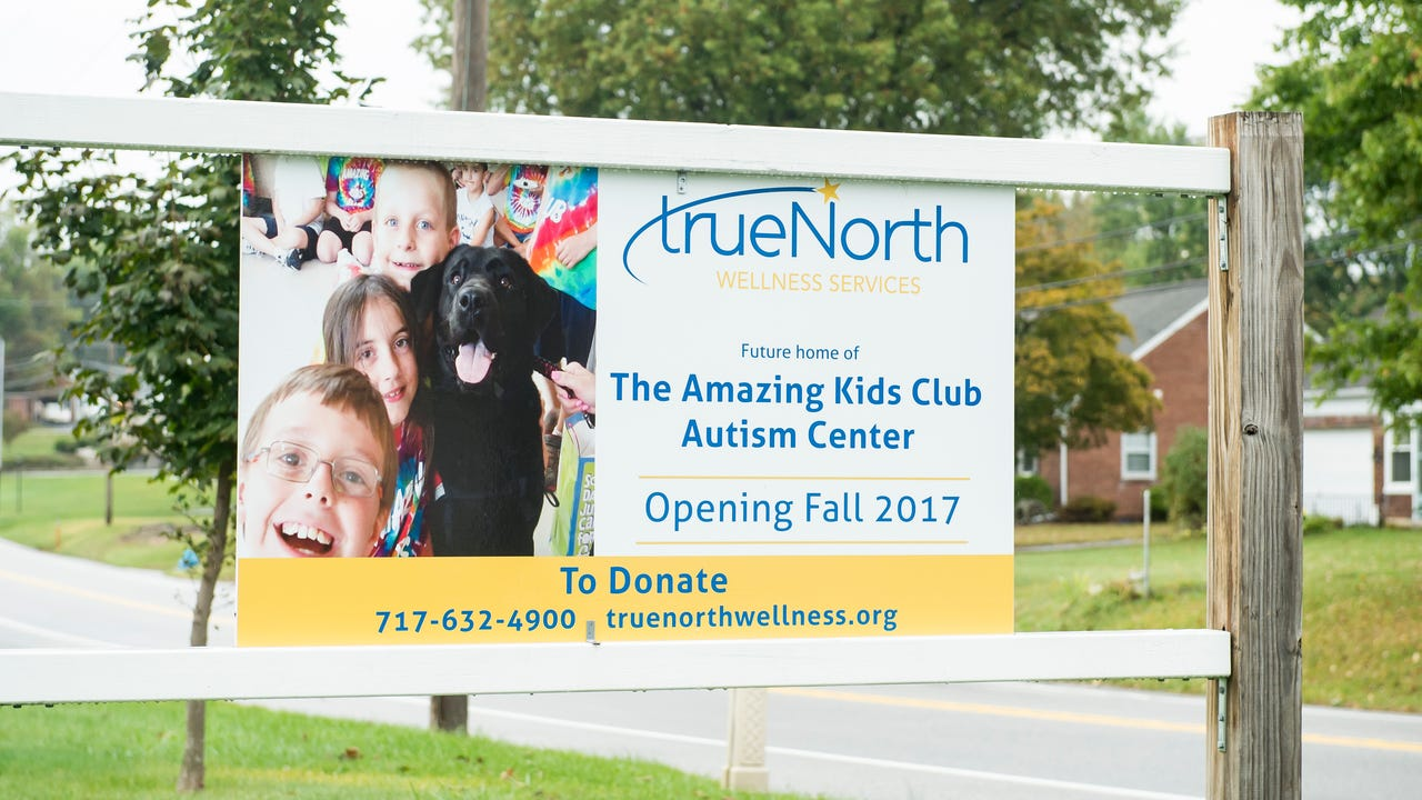 A new facility for autistic children and young adults in the Hanover area is opening soon. TrueNorth Wellness' Amazing Kids Club, which helps those on the spectrum develop communication, socialization and play skills, is moving to a new building.