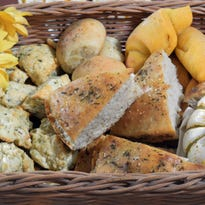A biscuit, a basket: Spruce up your Thanksgiving table with homemade breads