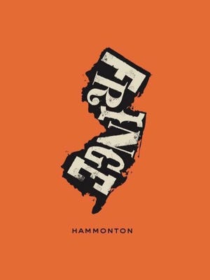 The Eagle Theatre has announced the First Official New Jersey Fringe Festival will be held in Hammonton from Aug. 5 to 7.