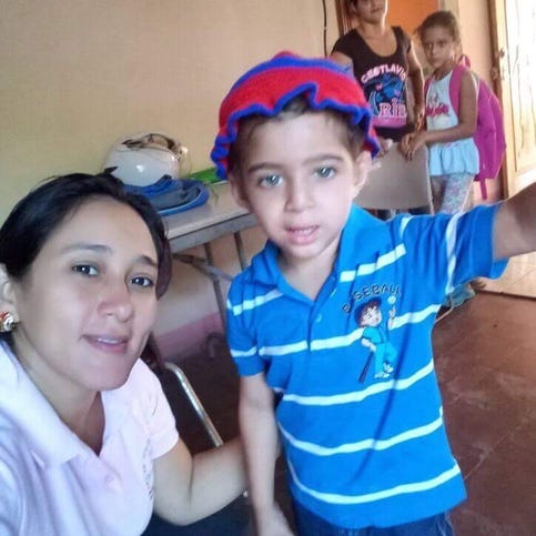 Rainbow Network surviving strife in Nicaragua