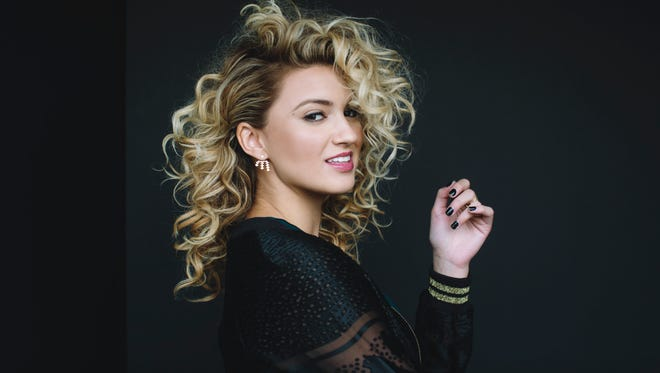 "Singer/songwriter Tori Kelly is climbing the charts with her Max Martin-produced ""Nobody Love."""