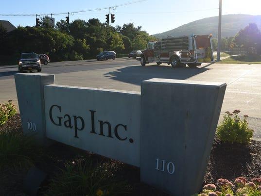 Gap Fishkill