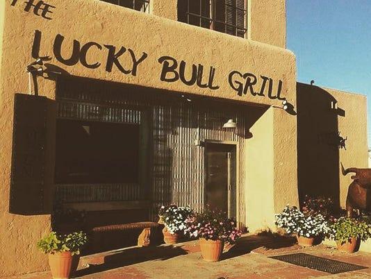 Lucky Bull Grill