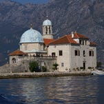 Beautiful Montenegro beckons travelers